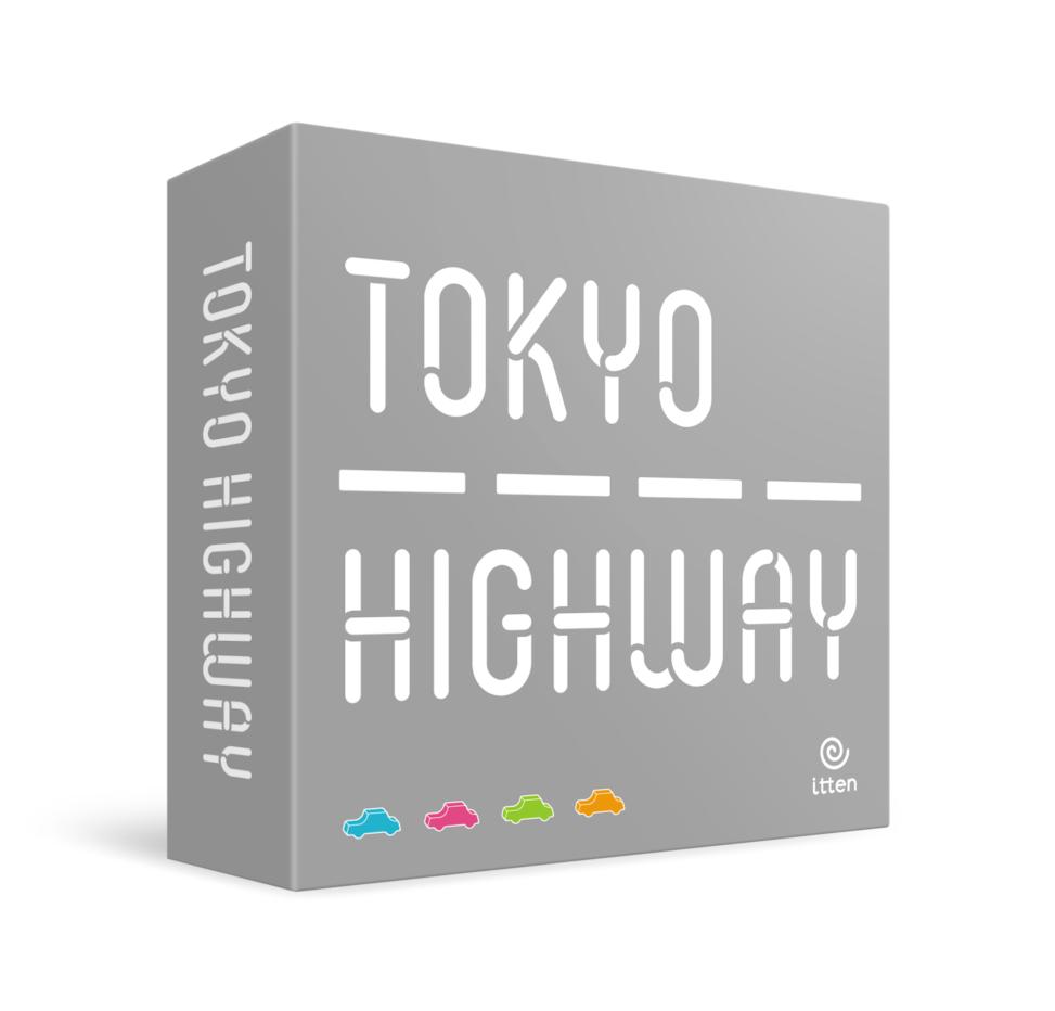 Tokyo Highway - Asmodee